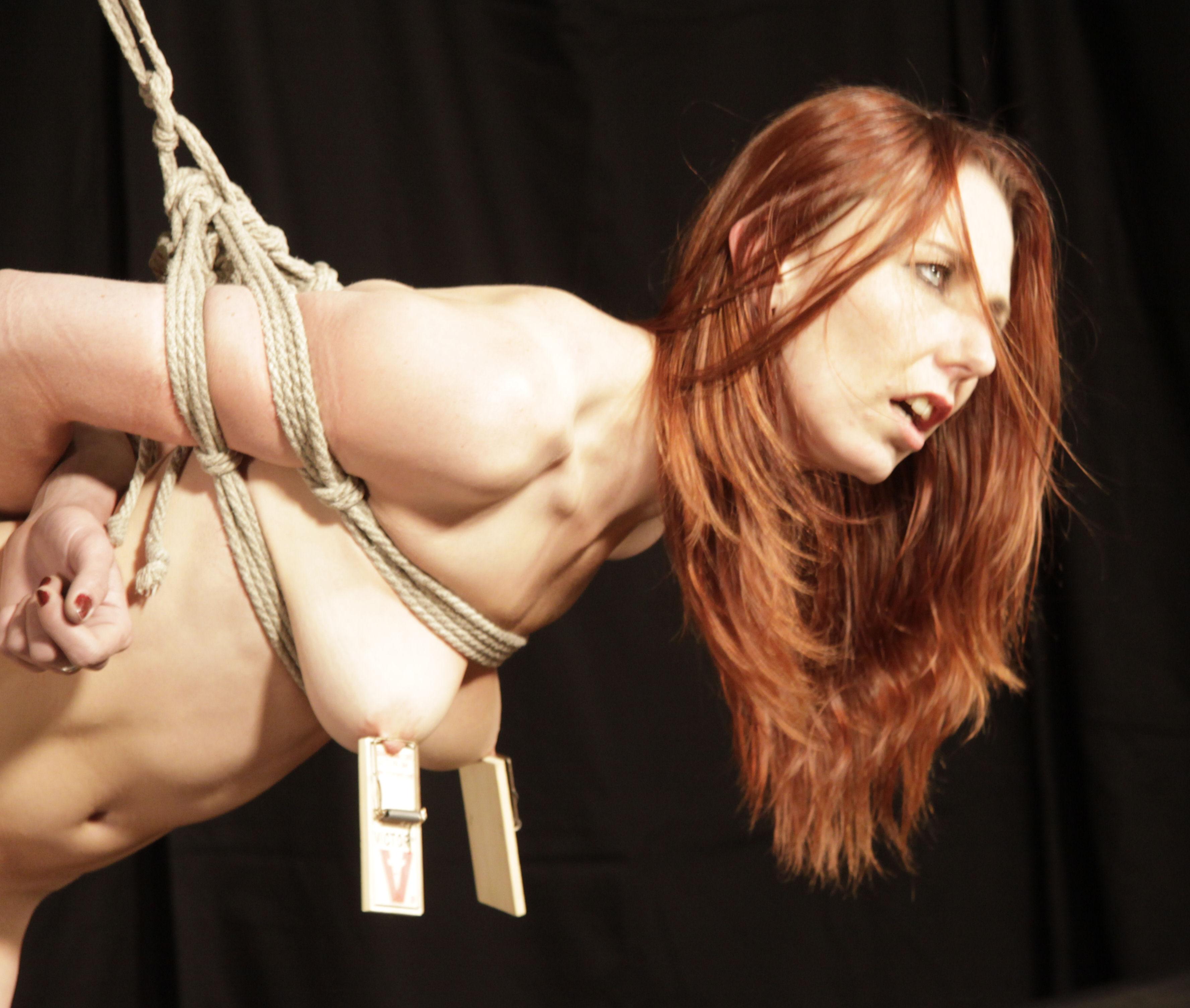 Bdsm Nipple Torture