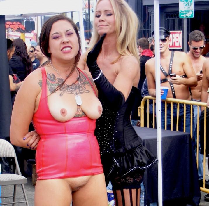 flirt fair sex bondage