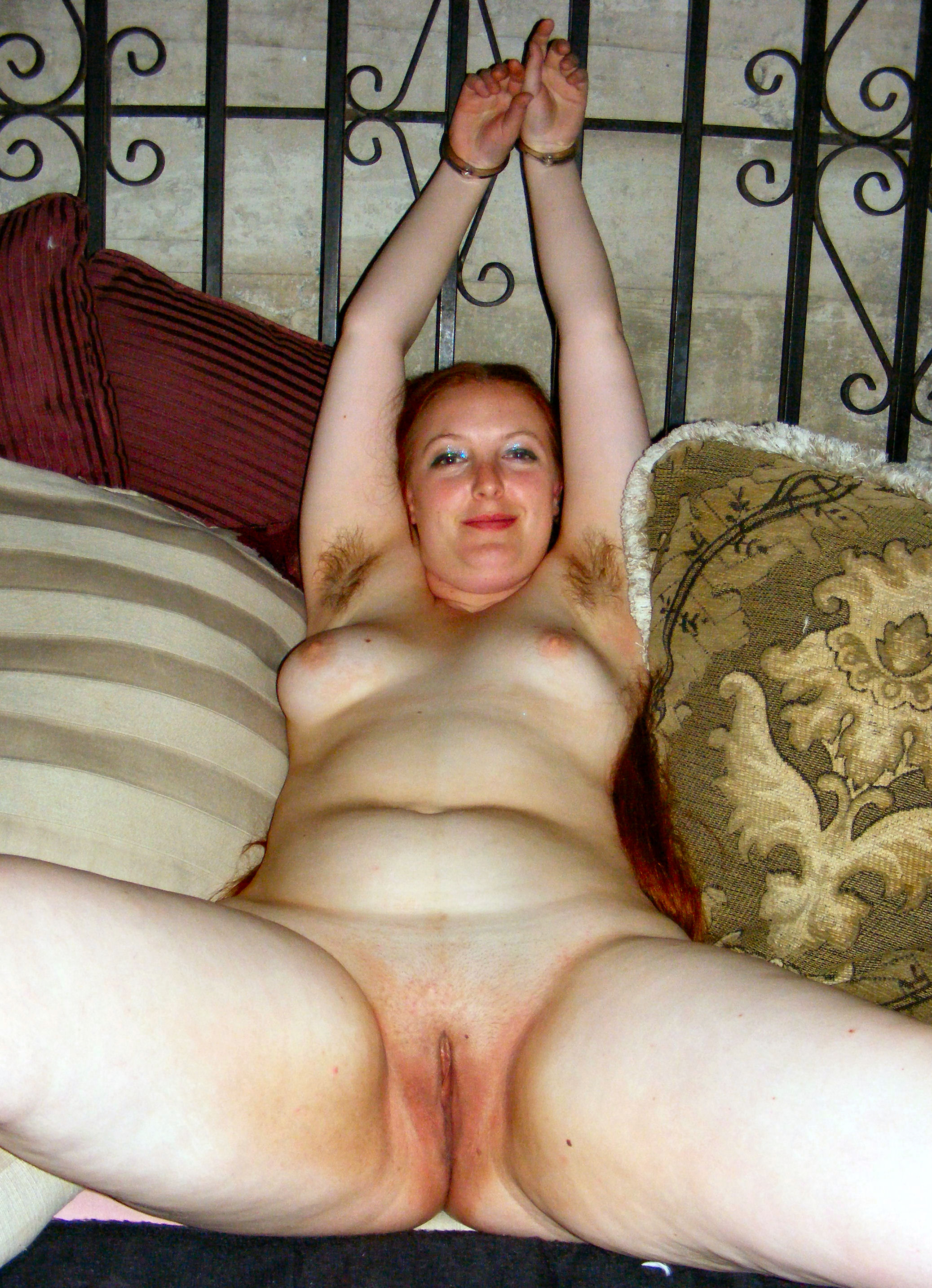 Depressed wife fucks